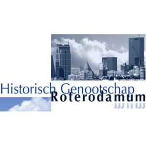 Historisch Genootschap Roterodamum